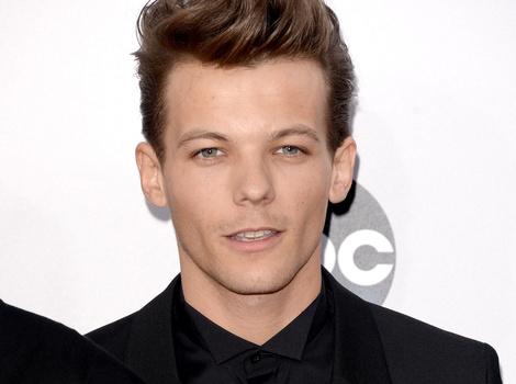One Direction's Louis Tomlinson Confirms He's Going to Be a Dad