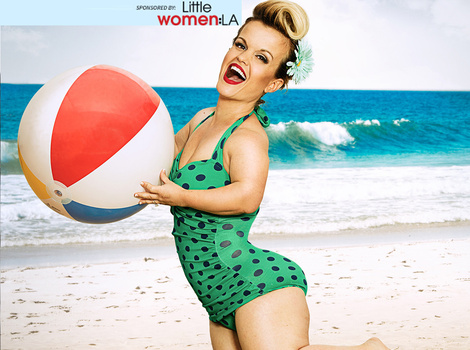 "The Stars of ""Little Women: LA"" Reveal Their Fitness Secrets!"