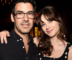 Zooey Deschanel Welcomes Baby Girl ... and Gets Secretly Married!
