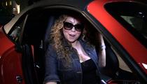 Mariah Carey -- Engaged? Who ... Me? (VIDEO)