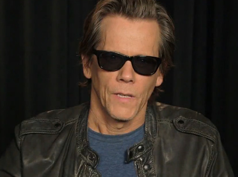 Kevin Bacon Wants More Male Nudity in Hilarious PSA -- See Why He Wants To…