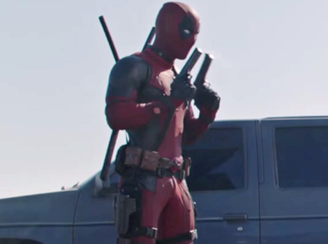 "See the NSFW Trailer for ""Deadpool"" the Internet Is Freaking Out Over"