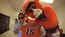 Kaskade -- Aaaand Now Your Chicago Bulls' Starting DJ ... (VIDEO)