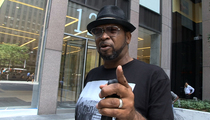 Uncle Luke -- Ray Rice IS a Changed Man ... Based on What I've Seen (VIDEO)