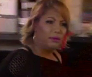 Watch What Happens When Traci Braxton Catches Her Son In Bed with His Fiancee!