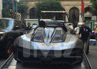 Chris Brown -- Outbids Tyga to Snag 500 Horsepower Supercar ... FIRST (PHOTOS)