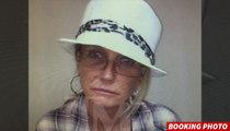 Kim Richards -- How She Got Nabbed at Target for Shoplifting (PHOTOS)