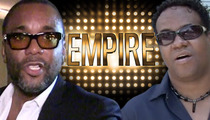 'Empire' -- Marvin Gaye's Son Will Sue 'Those Sons of Riches!'