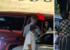Kylie Jenner -- Thanks, Tyga, for My Birthday Whip!!! (VIDEO)
