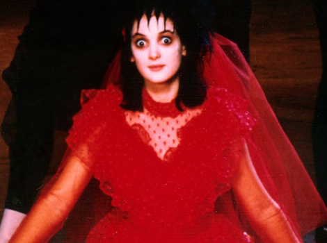 "Winona Ryder Says ""Beetlejuice 2"" Is Happening -- See Original Cast Now!"