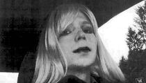 Chelsea Manning -- Facing Solitary Confinement Because of Caitlyn Jenner Magazine