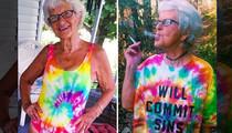 Meet Baddie Winkle -- The Internet's Favorite 87 Year-Old Party Animal