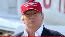 Donald Trump -- DJ Learns Art of the Deal ... I Got Your Slogan Right Here!