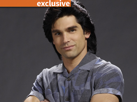 "Justin Gaston Has a Message for Lifetime's ""Full House"" Flick Critics – and Original…"