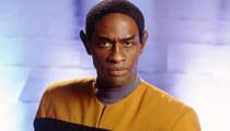 Lieutenant Commander Tuvok in 'Star Trek: Voyager': 'Memba Him?!