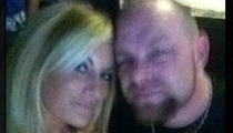 Five Finger Death Punch Singer -- This Lady Is a Liar ... We Were Never Married