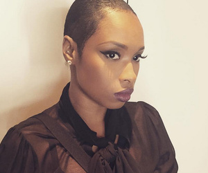 Jennifer Hudson Debuts Super Short New 'Do -- Like the Look?!