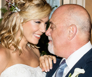Billy Joel, 66, and New Wife Alexis Share First Photo of Baby Girl
