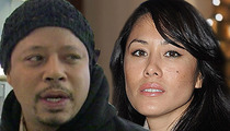 Terrence Howard -- Ex-Wife Went Crazy Over Jennifer Hudson Make-Out Scene