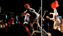 NOFX -- No Hippies, No Exceptions
