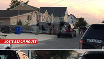 Joe Giudice -- Cops Called After Fight With Neighbor