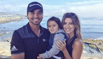 Jason Day's Wife -- PGA Championship Is His 2nd Best Trophy (PHOTOS)