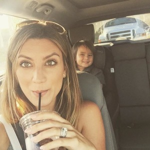 Ellie Day -- Golf's Hottest Wife & Mommy!