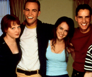 "Cue the '90s Flashbacks! The Casts of ""Empire Records"" and ""Can't Hardly Wait""…"