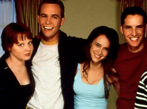 """Cue the '90s Flashbacks! The Casts of """"Empire Records"""" and """"Can't Hardly Wait""""…"""