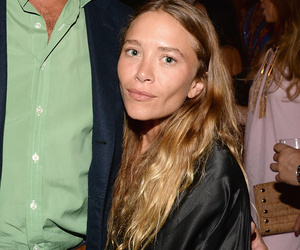Mary-Kate Olsen Makes Rare Appearance With Much Older Beau -- Plus, See Jack…