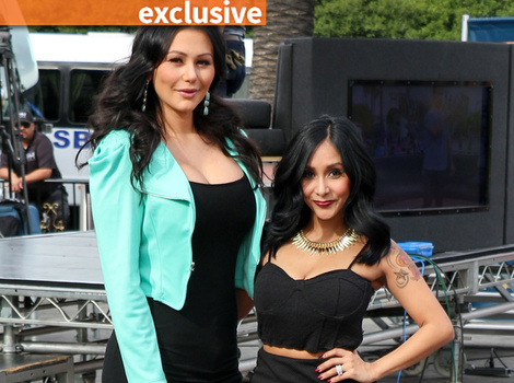 Snooki Says JWoww Won't Be Having a Bachelorette Bash -- Find Out Why!