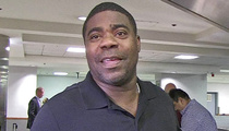 Tracy Morgan -- Hosting 'SNL' ... Rebound Complete!!!
