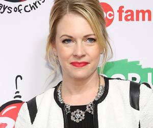 Melissa Joan Hart Shares Makeup-Free Selfie, Looks Years Younger