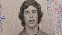 Guess Who This Passport Dude Turned Into!