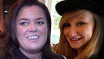 Rosie O'Donnell -- Daughter Found Safe