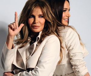 Jaclyn Smith, 69, Stuns in Kmart Campaign with Daughter Spencer Margaret