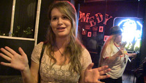 Rowdy Roddy Piper's Daughter -- Wrestling Stories Are New to Me ... I Just Knew Him as Dad