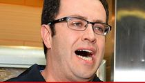 Jared Fogle -- He'll Do Prison Time