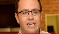 Jared Fogle -- The Longer His Prison Sentence, The Better Says Fellow Sex Offender