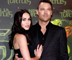 Megan Fox and Brian Austin Green Reportedly Split After 11 Years
