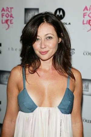 Shannen Doherty Photos