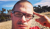 'Black Lives Matter' Leader Shaun King -- Shades of Rachel Dolezal ... Did He Dupe Oprah?