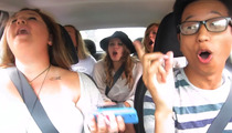 Epic Uber Driver -- Gives The Funnest Rides Of All Time (VIDEO)