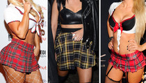 Sexy Celebrity School Girls-- Guess Who!