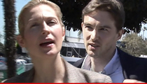 Kelly Rutherford's Ex Daniel Giersch -- No Signs the Kids Missed Their Mother