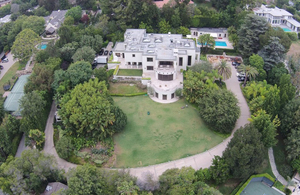 Steve Wynn – I'm a High Roller In Beverly Hills Now