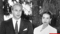 Marlon Brando's First Wife Anna Kashfi Dead -- British Actress Dies at 80