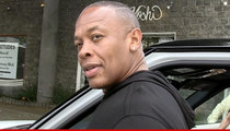 Dr. Dre -- Apologizes for Abusing Women in the Past