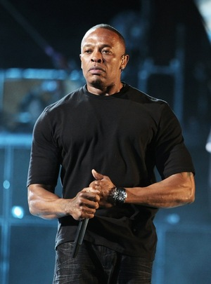 Dr. Dre's Photos