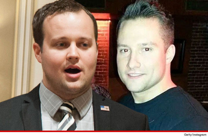 view download images  Images Josh Duggar -- Screws Random Guy Over in Sex Scandal | TMZ.com